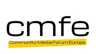 CMFE logo